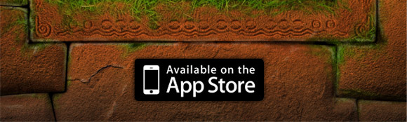 App Ancient Block - Available on the App Store