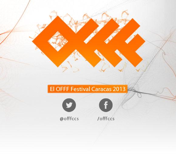 Social Media OFFF Festival Caracas 2013
